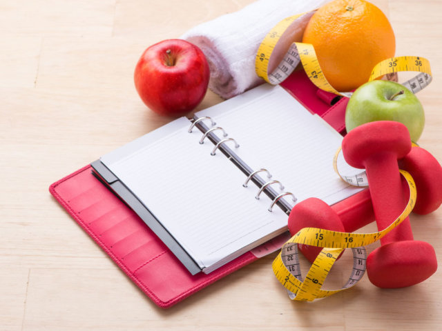 Controlling Common Health Issues With Exercise & Diet